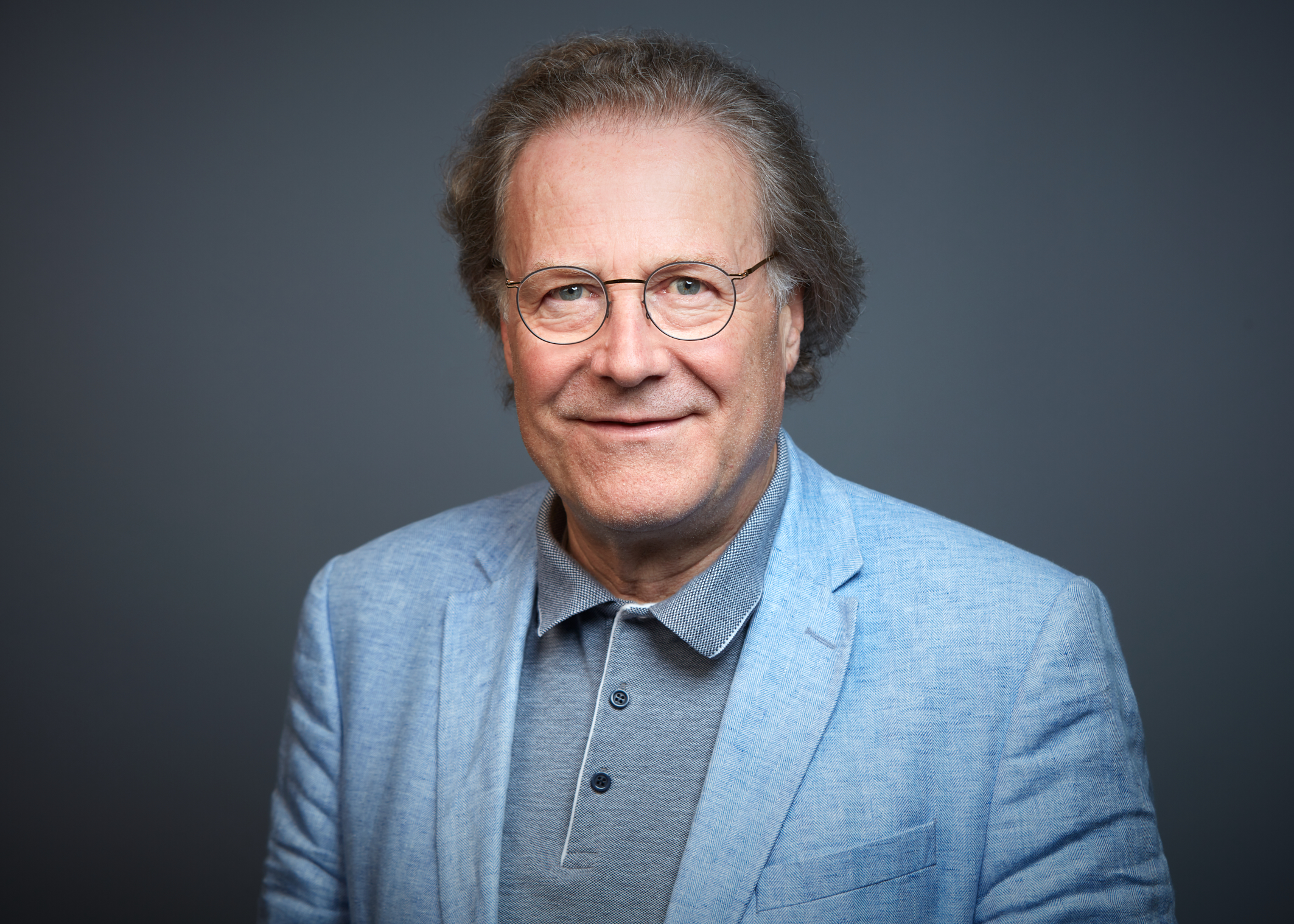 Prof. Joachim Bauer