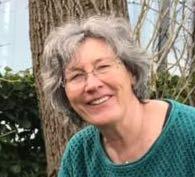 Gisela Sigrist, Bürgerverein St. Georgen
