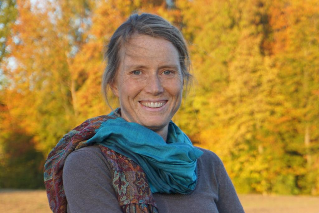 Melanie Penninggers